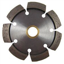 "4"" - 7"" Premium Crack Chaser Diamond Blade for Concrete"