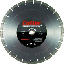"10"" x 0.1 x DM7/8-5/8"" Value Gerneral Purpose Blade"