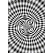 Warp Tin Sign Graphic Art