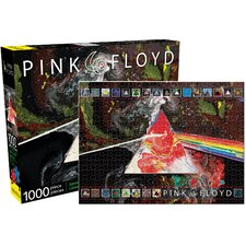Pink Floyd Dark Side 40th Anniversary 1000 Piece Jigsaw Puzzle
