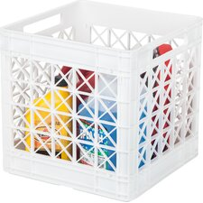 Stacking Crate (Set of 4)