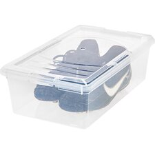 Shoe Storage Box (Set of 10)