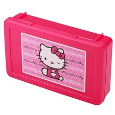 Hello Kitty Pencil and Accessory Supply Case