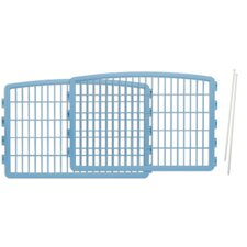 Add-on Kit for 4 Panel Indoor/Outdoor Pet Pen