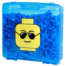 <strong>Iris</strong> Lego Project Case Toy Box