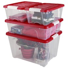 <strong>Iris</strong> Holiday Storage Combo Set