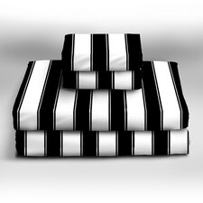 300 Thread Count Stripe Sheet Set