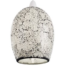 1 Light Non-Electric Glass Shade