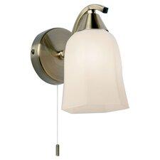 Alonso 1 Light Flush Light