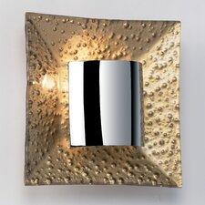 1 Light Flush Light