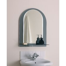 Arched Bathroom Mirror