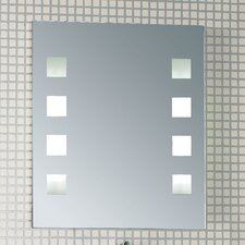 Marli Square Bathroom Mirror