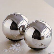 <strong>Menu</strong> Henriette Melchiorsen Fine Salt and Pepper Set
