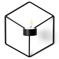 POV Metal Wall Candle Holder