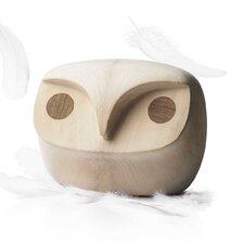 Howdy Owl Bust