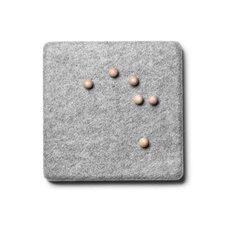 Felt Panel Pin Board