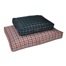 Oblong Shape Pet Bed