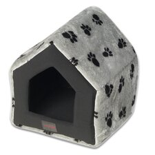 Pet Cubby - Faux Fur Designs