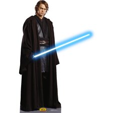 Star Wars - Anakin Skywalker Life-Size Cardboard Stand-Up