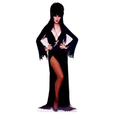<strong>Advanced Graphics</strong> Elvira Life-Size Cardboard Stand-Up