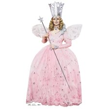 Cardboard The Wizard of Oz - Glinda The Good Witch Standup