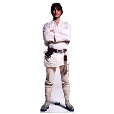 <strong>Advanced Graphics</strong> Star Wars - Luke Skywalker Life-Size Cardboard Stand-Up