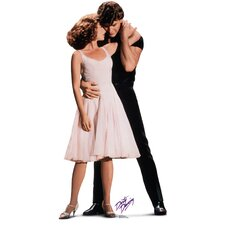 <strong>Advanced Graphics</strong> Dirty Dancing Cardboard Stand-Up
