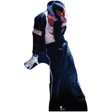 <strong>Advanced Graphics</strong> Michael Jackson - Glove Cardboard Stand-Up