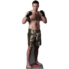 UFC Stephen Bonner Cardboard Stand-Up