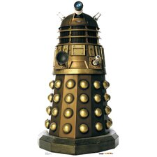 Dr. Who Dalek Caan Cardboard Stand-Up