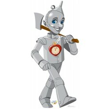 <strong>Advanced Graphics</strong> Tin Man Cardboard Standup