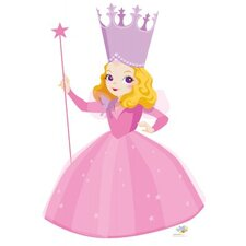 <strong>Advanced Graphics</strong> Glinda the Good Witch Cardboard Standup