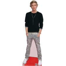 Cody Simpson Cardboard Stand-Up