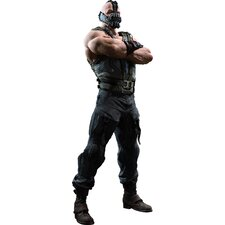 <strong>Advanced Graphics</strong> Dark Knight Rises Bane Cardboard Stand-Up