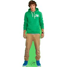 <strong>Advanced Graphics</strong> One Direction - Liam Lifesized Standup