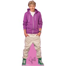 One Direction - Niall Lifesized Standup