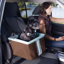<strong>Kurgo</strong> Portsmouth Dog Booster Car Seat