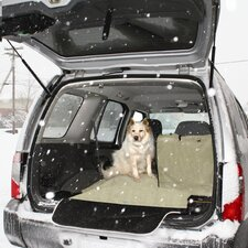<strong>Kurgo</strong> CargoCape Rear Dog Seat Protector