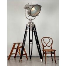 Art Deco Theatre XXL Floor Lamp