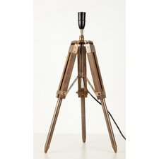 Mariner Tripod Table Lamp Holder