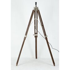 Surveyor Large Tripod Floor Lamp Holder