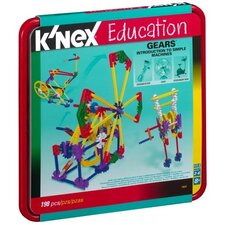 <strong>K'NEX</strong> Education Intro to Simple Machines Gears