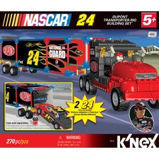 24 DuPont Transporter Rig Building Set
