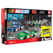 Dale Jr.'s Garage Micro-Scale Building Set