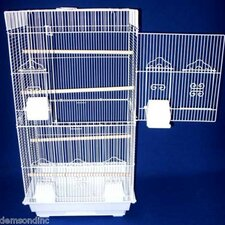 Square Small  Bird Cage