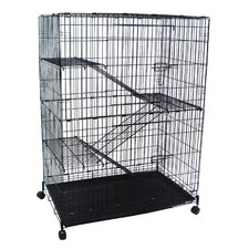 <strong>YML</strong> 4-Level Small Animal Cage