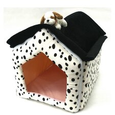 Dalmation Dog House