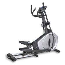 Signature Series Elliptical with Heart Rate Sensors