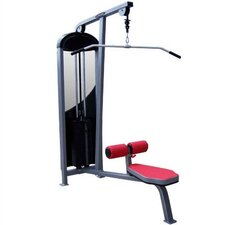 Phantom Commercial Lat Upper Body Gym