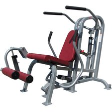 Adult Quick Circuit Commercial Total Body Gym